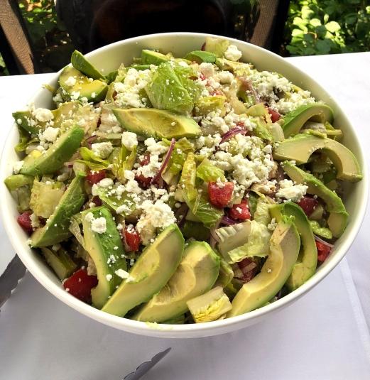 grande salad